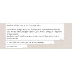Opinión de Alessandro