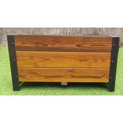 KIT madera