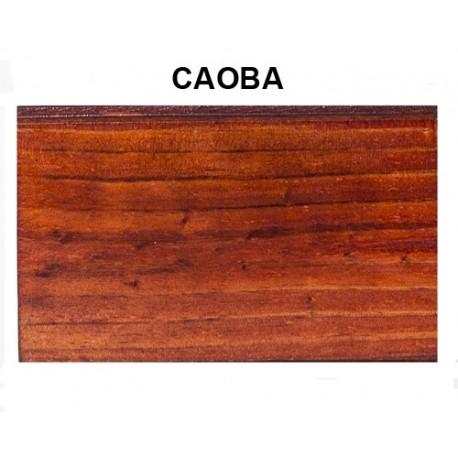 Color  CAOBA