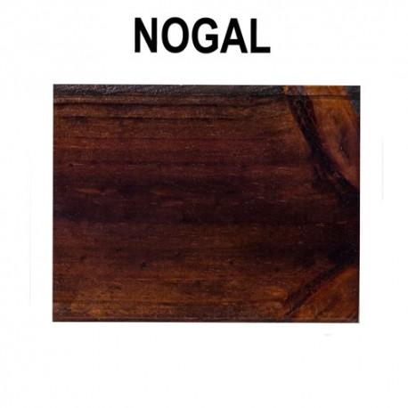 Color  NOGAL