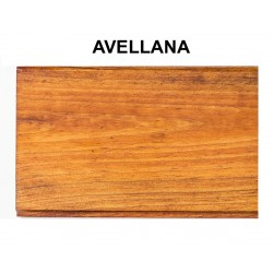 COLOR  AVELLANA